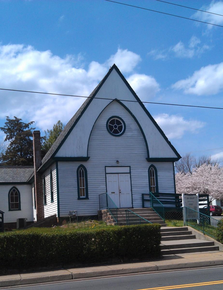 I once lived near a Penticostal church; it was a rockin' place