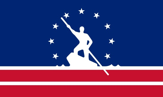 RICHMOND FLAG
